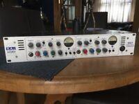 TL Audio 2 Ivory 5021 dual valve Compressor