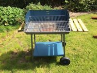 Barbeque Good Condition BBQ