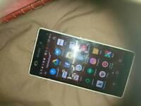 Sony Xperia z2 white 32gb