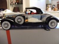 NOVELTY MODEL CAR (Brand New)