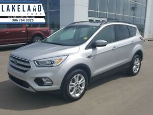 2017 Ford Escape SE  - Bluetooth -  Heated Seats - $198.03 B/W