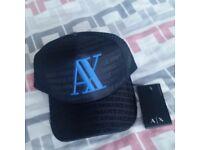 Armani cap for sale