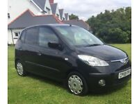 BARGAIN!! 59 Hyundai i10 1.2cc *Heated Seats*Sunroof*Air Con* Bargain £1795 £1795!