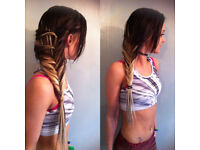 100%Hair extensions by Innovative hair by ann Great Barr Birmingham, evening/weekend appts available
