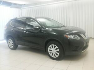 2014 Nissan Rogue AWD  PURE DRIVE EDTN  COMING SOON!!