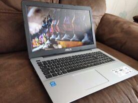 Asus X555LA 15.6 inch - Core i3 - 1TB
