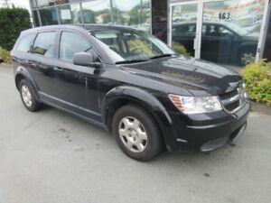 2010 Dodge Journey SEVEN PASSENGER