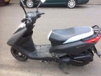 YAMAHA Vity for sale perfect condition