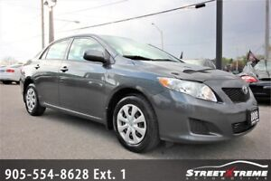 !!!BACK TO SCHOOL SPECIAL!!! 2009 Toyota Corolla CE