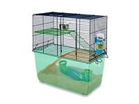 Used Gerbil Cage - Perfect Condition