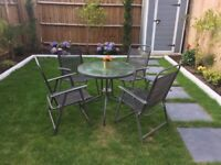 6 Piece Garden/ Patio Set
