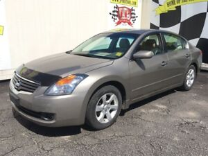 2008 Nissan Altima 2.5 S, Automatic, Cd Player