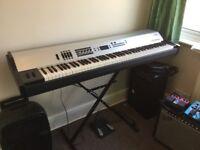 KAWAI mp9500 stage piano