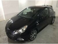 Vauxhall Corsa VXR 1 owner 42K FSH Remus exhaust Remapped