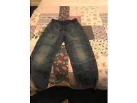 Boys Jeans Age 5-6