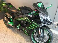 Suzuki GSXR 750 K6 **Carbon - Power Commander - Tricked - ££££'s Spent**