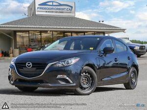 2014 Mazda Mazda3 GX-SKY GX SKY SPORT