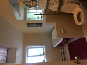 Large 2 bedroom available Aug 1