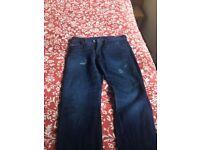Diesel Jeans 32x32