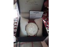 Brand new chrono rotary watch