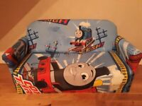 Thomas The Tank Engine Couch