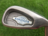 Callaway X-12 Graphite Irons 6 to SW