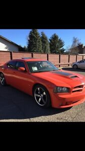 2009 Dodge Charger SRT8 SUPER BEE Limited addition
