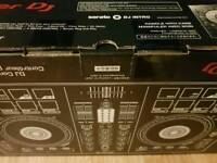 Pioneer ddj sb2 new and sealed taped up