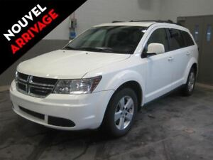 2013 Dodge Journey A/C MAGS