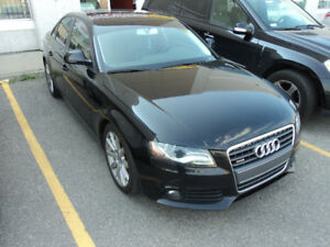 2009 audi a4 6speed certified and etested