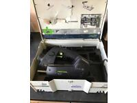 Festool EHL 65 E-PLUS 110v