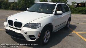 2011 BMW X5 35I XDRIVE 3.0L  TWIN TURBO