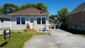 2 Bedroom house for sale with garage