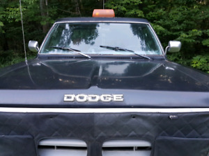 trade or sell 1990 Dodge Power Ram 2500 Pickup Truck