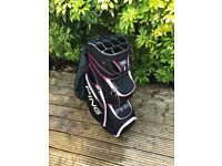 Women's ping golf bag