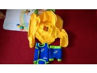 Baby swimming bundle, 0-6 months