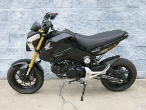 Not your moms Grom!! Ready to go just grip it and rip it !