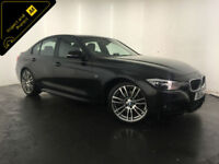 2014 BMW 330D M SPORT AUTOMATIC DIESEL BMW SERVICE HISTORY FINANCE PX