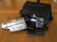 Panasonic NV-DS15B Mini DV Camcorder