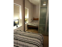 Altrincham town centre furnished double room £475 all bills inc