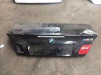 BMW M3 2004 tailgate £80