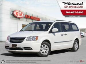 2012 Chrysler Town & Country Touring *LOCAL TRADE GREAT COND*