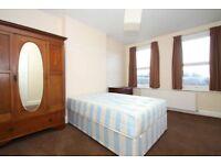 LARGE SPACIOUS ROOMS in Holloway Road,N7
