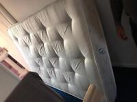 Brand New double mattress