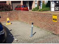 Parking Space in Newcastle, NE1, Northumberland (SP42207)