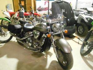 2009 Honda VTX 1300 T