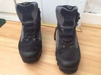 Men's Brasher FMB1 GTX (Goretex) Walking/Hiking Boots Size 10