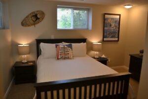 Immaculate Silver Star Road weekly rental!