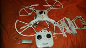 CX20 drone