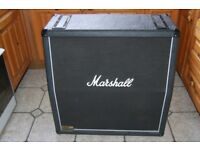 Marshall 1960a Lead 4x12 Cab